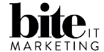 Bite IT Marketing logo