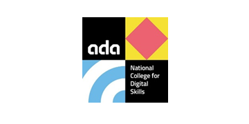 ADA National College for Digital Skills logo