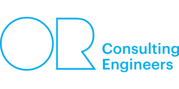 OR Consulting Engineers logo