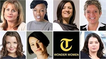 Karen Mattison joins the Telegraph's Women in Business Panel