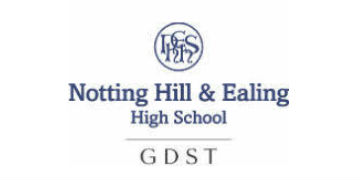 Notting Hill & Ealing High School logo