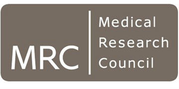 Medical Research Council (MRC) logo