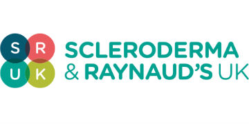 Scleroderma & Raynaud's UK (SRUK) logo