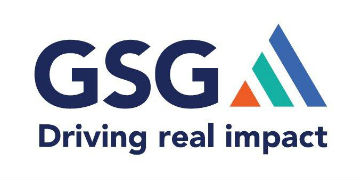 Global Steering Group for Impact Investment (GSG) logo
