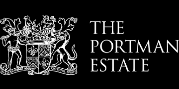 The Portman Estate logo