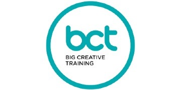 Big Creative Training Ltd logo