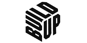 Build Up logo
