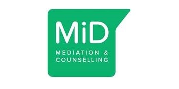 MiD Mediation and Counselling logo