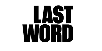 Last Word Media (UK) Ltd logo