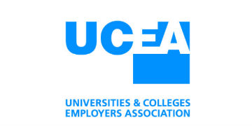 Universities & Colleges Employers Association logo