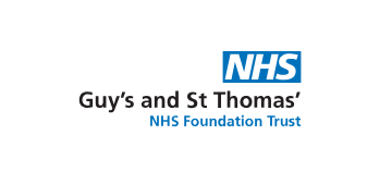 Guy's & St. Thomas' NHS Foundation Trust logo
