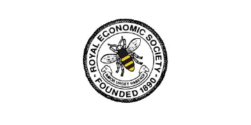 Royal Economic Society logo