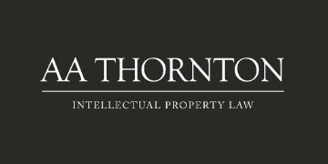 AA Thornton & Co logo
