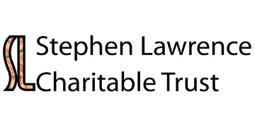 Stephen Lawrence Charitable Trust logo