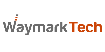 Waymark Tech logo