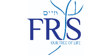Finchley Reform Synagogue logo