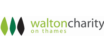 Walton on Thames Charity  logo