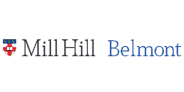 Belmont Mill Hill Preparatory School logo