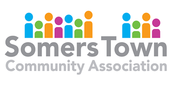 Somers Town Community Association logo