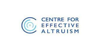 The Centre for Effective Altruism logo