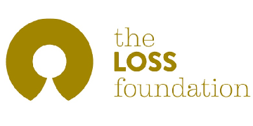 The LossFoundation logo