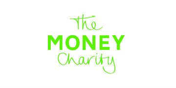 The Money Charity logo