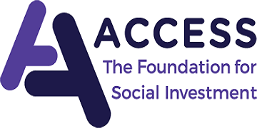 Access-The Foundation for Social Investment logo