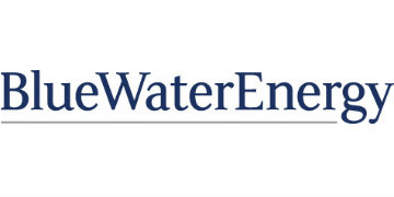 Blue Water Energy LLP logo
