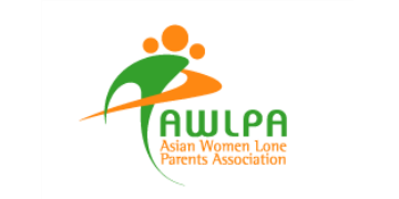 Asian Women Lone Parents Association (AWLPA) logo