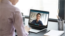 5 tactics to help you impress at a virtual interview