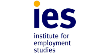 Institute for Employment Studies (ies) logo