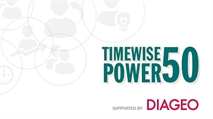Why Diageo is supporting the Timewise Power 50