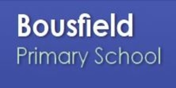 Bousfield Primary logo