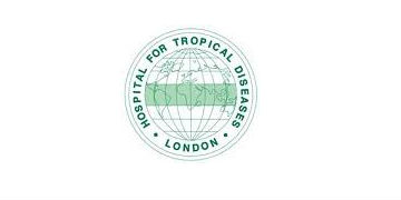 The Hospital for Tropical Diseases logo