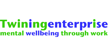 Image result for twinings enterprise barnet logo