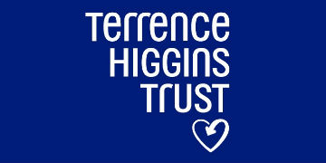 The Terence Higgins Trust logo