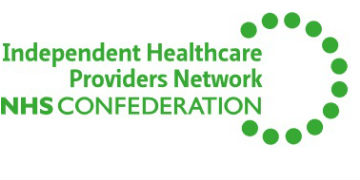 Independent Healthcare Providers Network logo