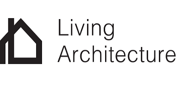 Living Architecture logo