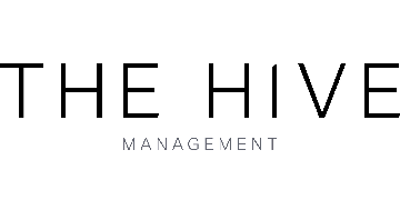 The Hive Model Management Ltd logo