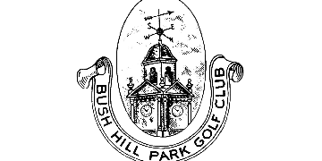 Bush Hill Park Golf Club logo
