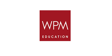 WPM Education logo