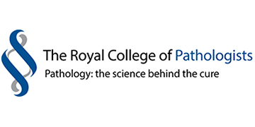 The Royal College of Pathologists logo