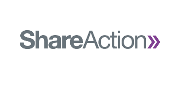 Share Action logo